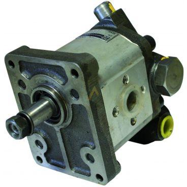 Pompe hydraulique pour tracteur New Holland L65 L85 L95 TL100