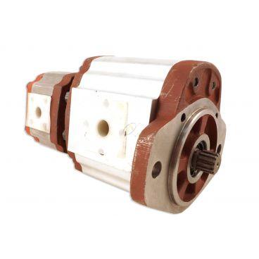 Pompe hydraulique pour débroussailleuse mc connel PA33 PA55 DYNACUT