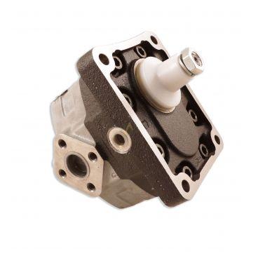 Moteur hydraulique pour débroussailleuse mc connel AGRAM 460 ARGOS 500