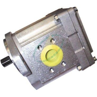 Pompe hydraulique pour débroussailleuse Rousseau 420 SE 470 SE 471 SP ARGO 48 CASTOR 42