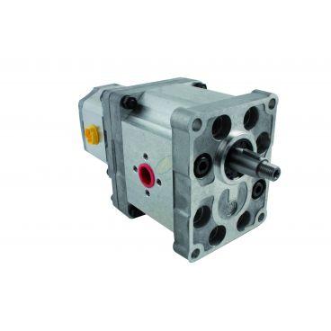 Pompe hydraulique pour débroussailleuse Rousseau SHF400