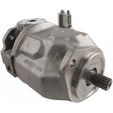 Pompe hydraulique pour débroussailleuse Rousseau FULGOR 5000 6000+