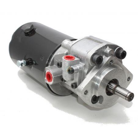 Pompe hydraulique pour tracteur MASSEY FERGUSON 158F 260 560