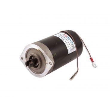 Moteur électrique à courant continu 500W 12 Volts