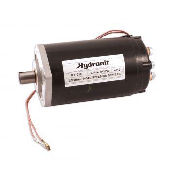Moteur électrique à courant continu 500W 24 Volts