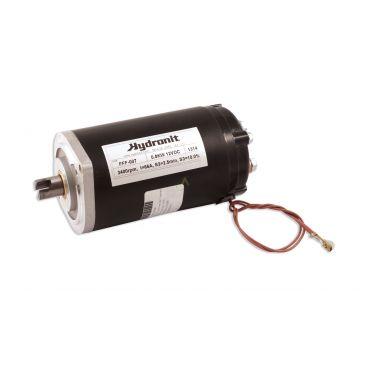 Moteur électrique à courant continu 800W 12 Volts