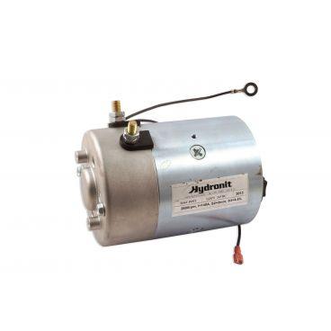 Moteur électrique à courant continu 2200 Watts 24 Volts