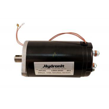 Moteur électrique à courant continu 150W 24 Volts