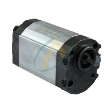 Pompe silencieuse 4,3 cm³ groupe 1 - 210 bar rotation droite