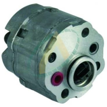 Pompe haute pression 3,2 cm³ groupe 1 - 250 bar rotation droite