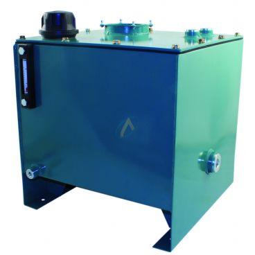 Réservoir Vertical Acier 100 litres