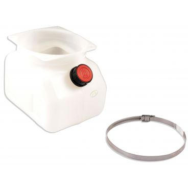 Réservoir Horizontal Plastique 1 litres