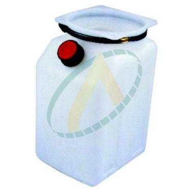 Réservoir Horizontal Plastique 6 litres