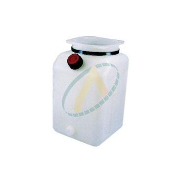 Réservoir Horizontal Plastique 8 litres