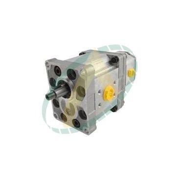 Pompe hydraulique pour débroussailleuse Rousseau 37I