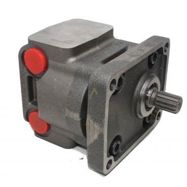 Moteur hydraulique pour débroussailleuse mc connel P33