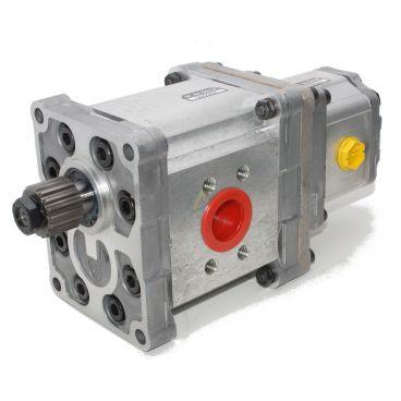 Pompe hydraulique pour débroussailleuse Rousseau 420 SE 480 PRO 420 SP