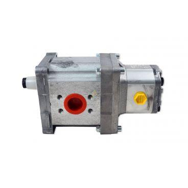 Pompe hydraulique pour débroussailleuse Rousseau AXIONA