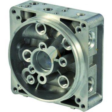 Corps pour valves 3/4, 4/2, pour centrale hydraulique type GH1