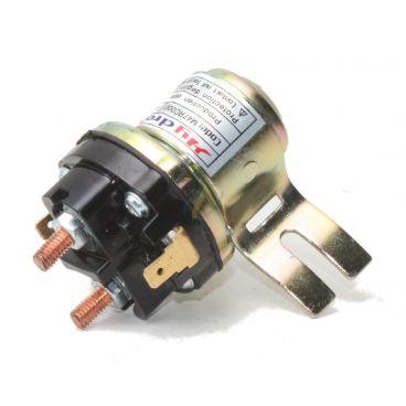 Relais de démarrage 12VDC 100 ampéres pour moteur de diamètre 80 mm