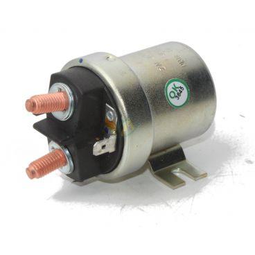 Relais de démarrage 24VDC 100 ampères pour moteur de diamètre 80 mm