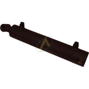 Vérin hydraulique double effet Joiner tige 25 mm et piston 40 mm