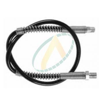 Flexible pour pompe à graisse 760 mm