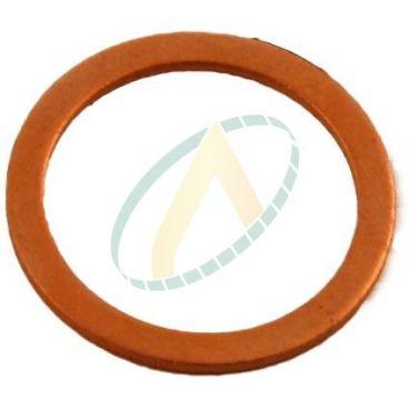Joint cuivre diamètre intérieur 17 mm