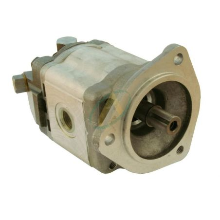Pompe hydraulique pour JCB 3CX Turbo (1985) 3C (1989)