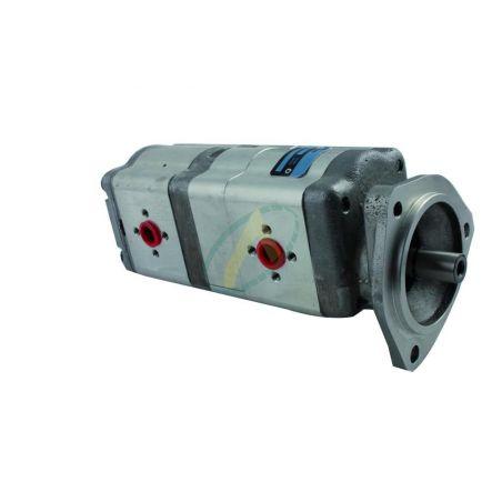 Pompe hydraulique pour JCB 3D2 3C5 3C 3C2