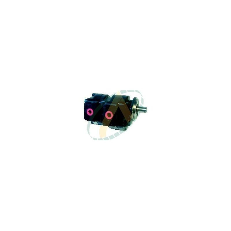 3C 4C 3DII 3CXP6 Pompe JCB