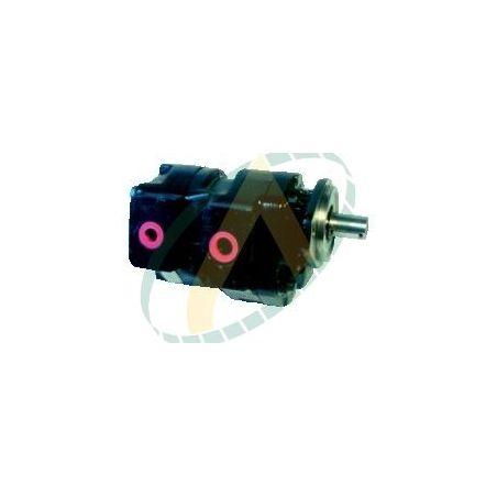 Pompe hydraulique pour JCB 3C 4C 3DII 3CXP6