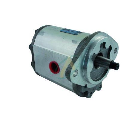 Pompe hydraulique pour JCB 510.40 508 508C 530.120 537.120 537.130 540.120