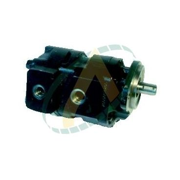 Pompe hydraulique pour JCB 3CX4 412840 3CX 410000 436 790 3CX II