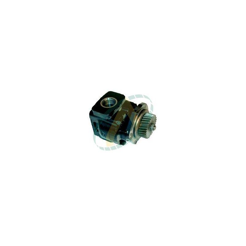 Tracto 2DX (1996) - 2CX Pompe JCB