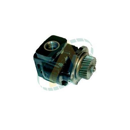 Pompe hydraulique pour tractopelle JCB 2DX (1996) - 2CX