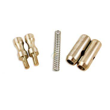 Verrouillage automatique pour béquille hydraulique 65 mm ou 85 mm
