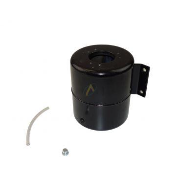 Réservoir 2 litres pour pompe hydraulique manuelle simple effet
