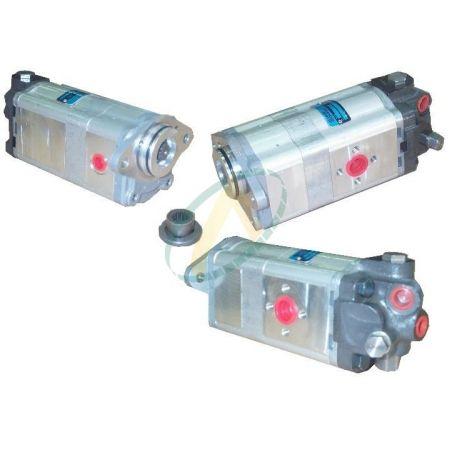 Pompe hydraulique pour JCB Fastrac