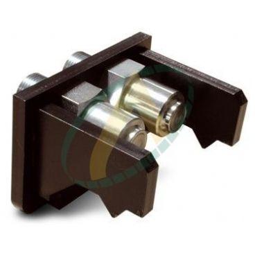 Multicoupleur Mach male 2 coupleurs 50 l/min 250 bars