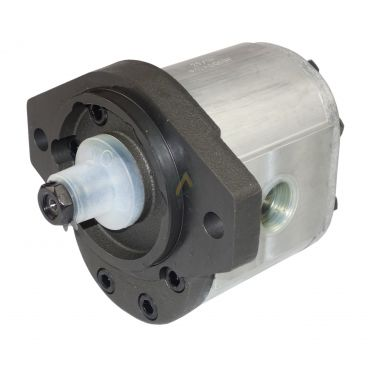 Pompe hydraulique adaptable pour JCB 525.52 527.58 527.67 537 520.110