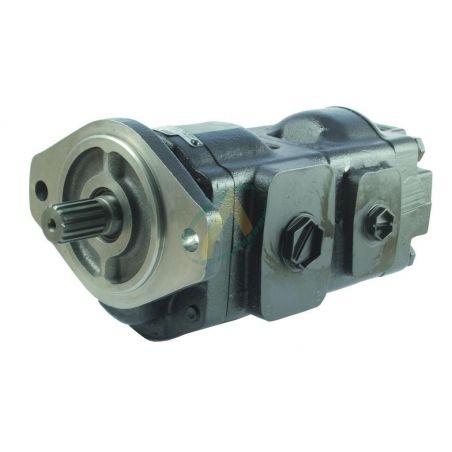 Pompe hydraulique pour JCB 3CXL