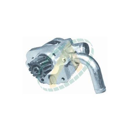Pompe hydraulique pour JCB 520.4