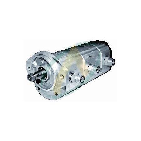 Pompe hydraulique pour mini pelle JCB 801 801.4 801.5 (1995 1996)