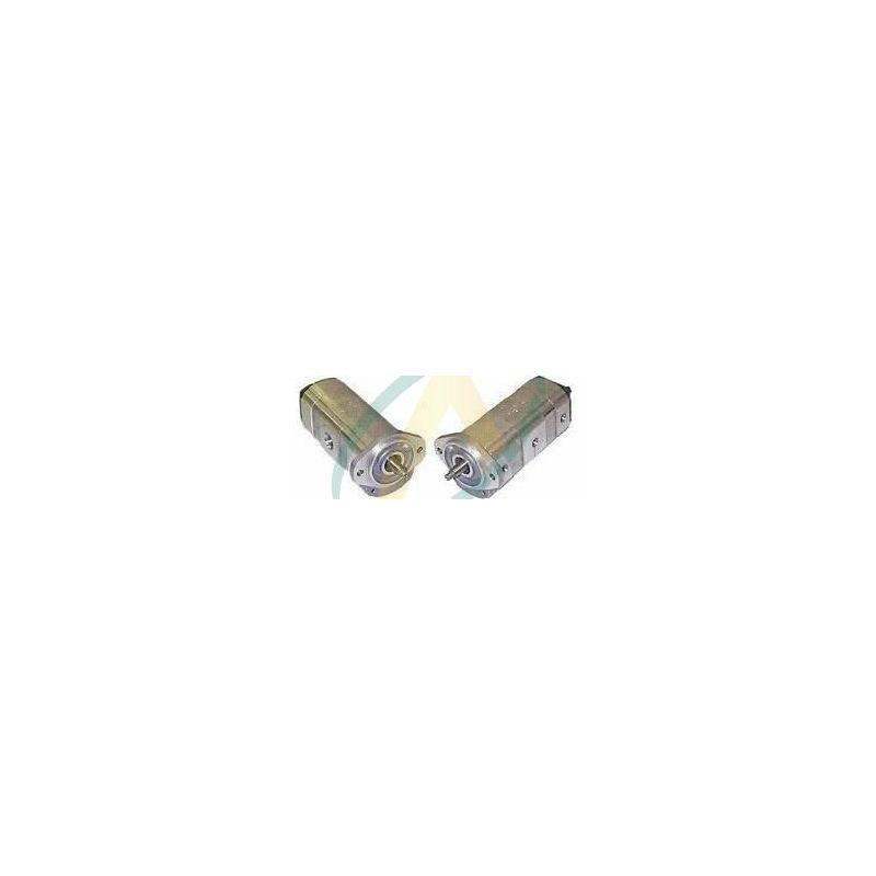 802 803 802.7 Pompe JCB