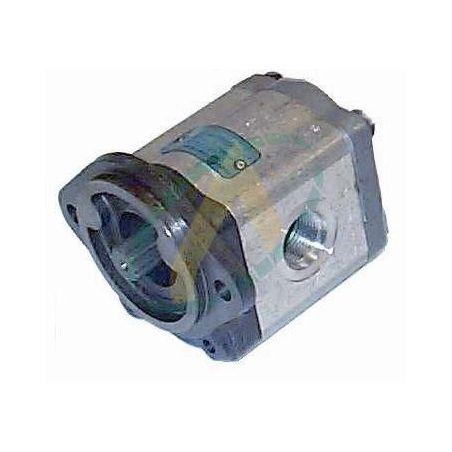 Pompe hydraulique pour JCB 1CX Robot 165