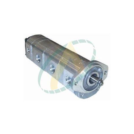 Pompe hydraulique pour JCB 803