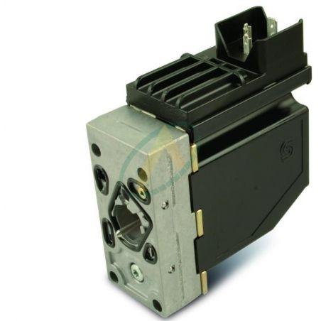 Bobine électrique proportionnel haut performance PVEH 157B4033, 11V - 32V, connecteur HIRSCHMANN pour distributeurs PVG32