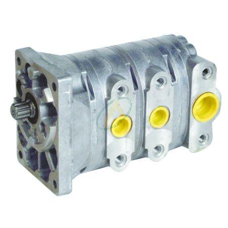 Pompe hydraulique pour moissonneuse batteuse Claas LEXION 820 840 860 880