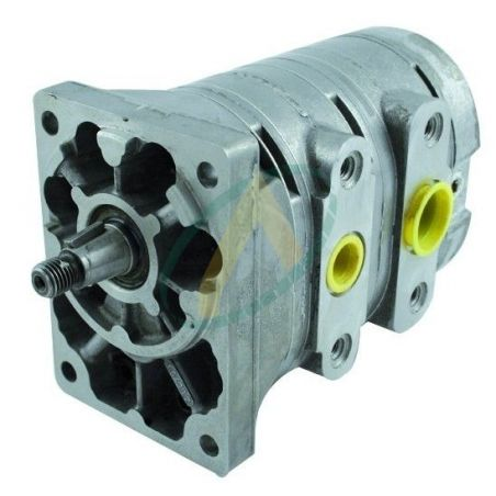 Pompe hydraulique pour moissonneuse batteuse Claas 114 CS MEGA: 350 360 370
